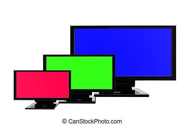 computer monitor - computer monitor