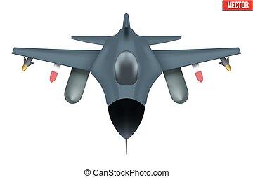 Original Bomber aircraft plane