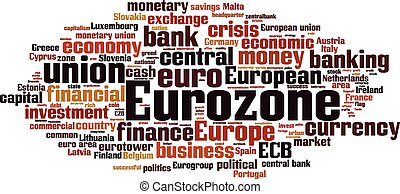 Eurozone-horizon [Converted].eps - Eurozone word cloud...