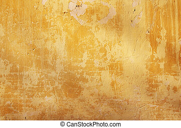 Texture of stucco - Grunge background - texture stucco of...