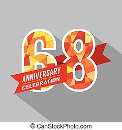 68th Years Anniversary Celebration - 68th Years Anniversary...