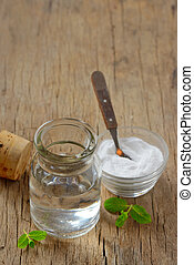 homemade mouthwash - Natural and antibacterial homemade...