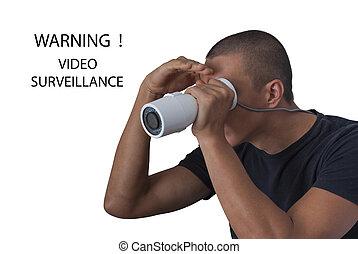 video, sorveglianza