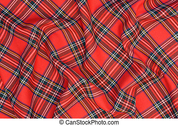 Royal Stewart tartan - The Royal Stewart Tartan is the...