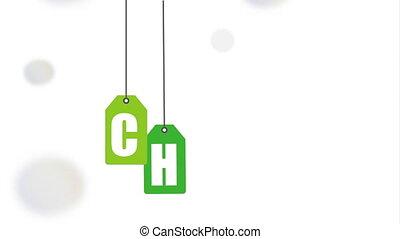 Check icon design, Video Animation HD1080