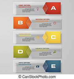 Design transparency banners. EPS10 - Design transparency...