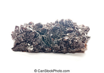sphalerite, mineral, muestra,