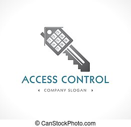Logo - Access Control System
