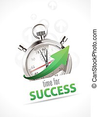 Stopwatch - Time for success