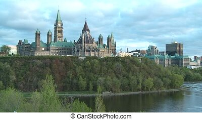 Parliament of Canada 5 - Parliament of Canada in Ottawa