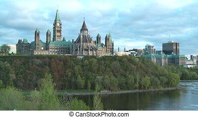 Parliament of Canada 5 - Parliament of Canada in Ottawa