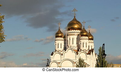 Orthodox Church in Russia Togliatty