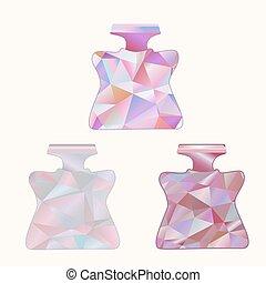 perfume 21 - perfume polygon