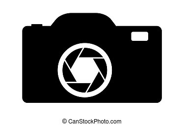 Camera Graphic Illustration - Digital graphic illustration...