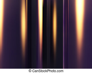 cobalt metal background - The abstract background textures...