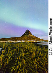 Northern Light Aurora borealis - The Northern Light Aurora...