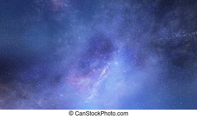outer space - Image of outer space