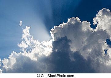 Ray of God