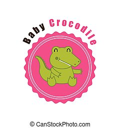 baby animals design - baby animals design, vector...