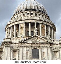 Saint Paul, UK