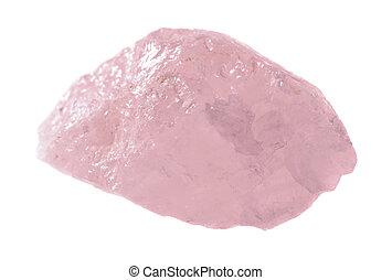 rosa, cuarzo