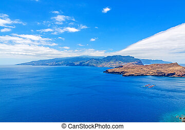 Madeira Ponta do Furado - Casa di Sardinha - Ponta de Sao...