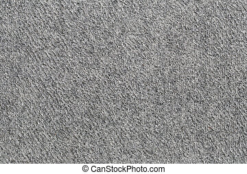 Gray carpet or rug texture of background. - Gray carpet or...