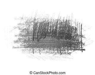 hatching grunge graphite pencil background and texture...