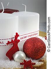 Merry Christmas decoration