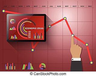 Economic crisis as concept