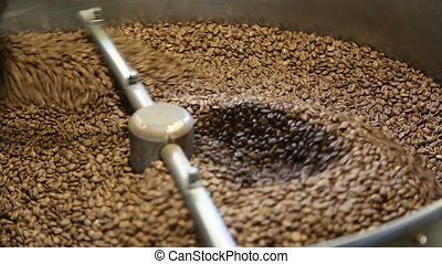 roaster HD video