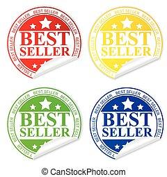 Stamp - Best Seller
