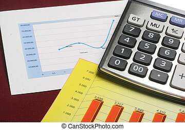 Financial Report - Photo Financial Report