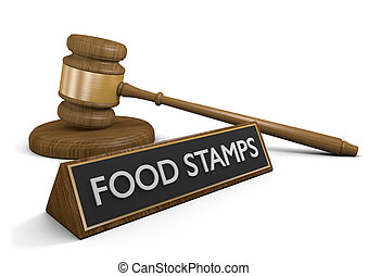 Law and legislation for food stamps - Laws and legislation...