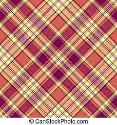 Diagonal checkered pattern (seamless)