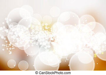 Bokeh Background - A colorful digitally created Bokeh...