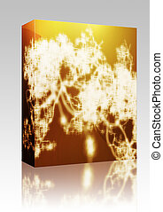 Neural network box package - Software package box...