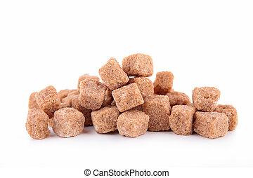 bastón, azúcar