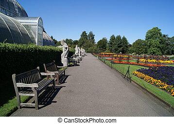 Royal Botanic Gardens, Kew, England - Royal Botanic Gardens,...