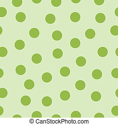 Seamless pattern polka dots.