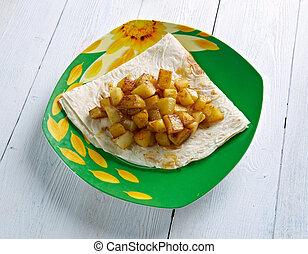 Tortilla de papas Stock Photos and Images. 41 Tortilla de papas ...