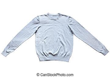 suéter,