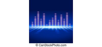 Voice-frequency equalizer.