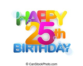 25th birthday party Illustrations and Clip Art. 98 25th birthday party ...: www.canstockphoto.com/illustration/25th-birthday-party.html