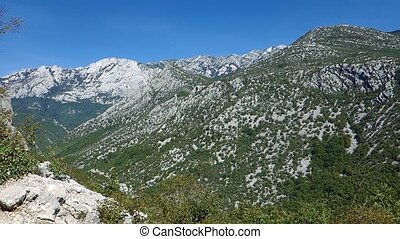 Paklenica National Park, Croatia