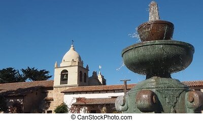 Mission Carmel is a Roman Catholic mission church in...