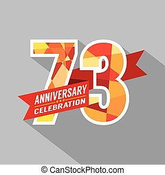 73rd Years Anniversary Celebration. - 73rd Years Anniversary...