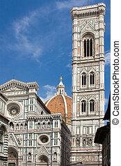 Florence Cathedral - Basilica di Santa Maria del Fiore...