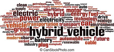 Hybrid vehicle-horizon Convertedeps - Hybrid vehicle word...