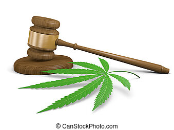 Marijuana drug use laws and legalization
